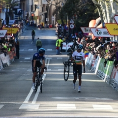"sant cugat volta ciclista catalunya • <a style=""font-size:0.8em;"" href=""http://www.flickr.com/photos/51371634@N05/33621426548/"" target=""_blank"">View on Flickr</a>"