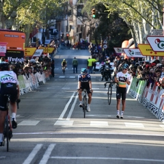 """sant cugat volta ciclista catalunya • <a style=""""font-size:0.8em;"""" href=""""http://www.flickr.com/photos/51371634@N05/32556055557/"""" target=""""_blank"""">View on Flickr</a>"""