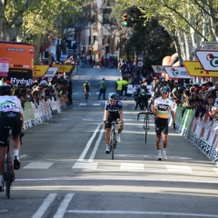 """sant cugat volta ciclista catalunya • <a style=""""font-size:0.8em;"""" href=""""http://www.flickr.com/photos/51371634@N05/33621426438/"""" target=""""_blank"""">View on Flickr</a>"""