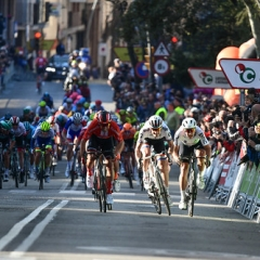"sant cugat volta ciclista catalunya • <a style=""font-size:0.8em;"" href=""http://www.flickr.com/photos/51371634@N05/32556056217/"" target=""_blank"">View on Flickr</a>"