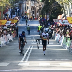 "sant cugat volta ciclista catalunya • <a style=""font-size:0.8em;"" href=""http://www.flickr.com/photos/51371634@N05/33621426608/"" target=""_blank"">View on Flickr</a>"
