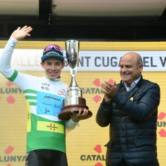 """sant cugat volta ciclista catalunya • <a style=""""font-size:0.8em;"""" href=""""http://www.flickr.com/photos/51371634@N05/33621425408/"""" target=""""_blank"""">View on Flickr</a>"""