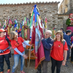 "SANT MEDIR arribada de la bandera a sant Medir • <a style=""font-size:0.8em;"" href=""http://www.flickr.com/photos/51371634@N05/40303905523/"" target=""_blank"">View on Flickr</a>"