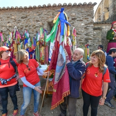 "SANT MEDIR arribada de la bandera a sant Medir • <a style=""font-size:0.8em;"" href=""http://www.flickr.com/photos/51371634@N05/46545102664/"" target=""_blank"">View on Flickr</a>"