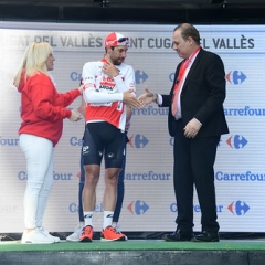 """sant cugat volta ciclista catalunya • <a style=""""font-size:0.8em;"""" href=""""http://www.flickr.com/photos/51371634@N05/33621424228/"""" target=""""_blank"""">View on Flickr</a>"""