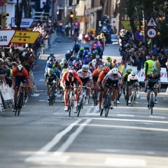 "sant cugat volta ciclista catalunya • <a style=""font-size:0.8em;"" href=""http://www.flickr.com/photos/51371634@N05/32556056337/"" target=""_blank"">View on Flickr</a>"