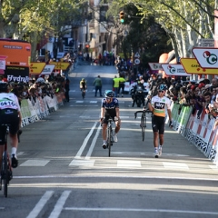 """sant cugat volta ciclista catalunya • <a style=""""font-size:0.8em;"""" href=""""http://www.flickr.com/photos/51371634@N05/32556055477/"""" target=""""_blank"""">View on Flickr</a>"""