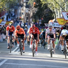 "sant cugat volta ciclista catalunya • <a style=""font-size:0.8em;"" href=""http://www.flickr.com/photos/51371634@N05/33621426738/"" target=""_blank"">View on Flickr</a>"