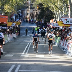 """sant cugat volta ciclista catalunya • <a style=""""font-size:0.8em;"""" href=""""http://www.flickr.com/photos/51371634@N05/33621426418/"""" target=""""_blank"""">View on Flickr</a>"""